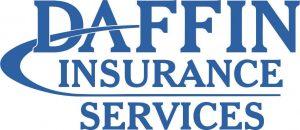 Daffin insurance services logo