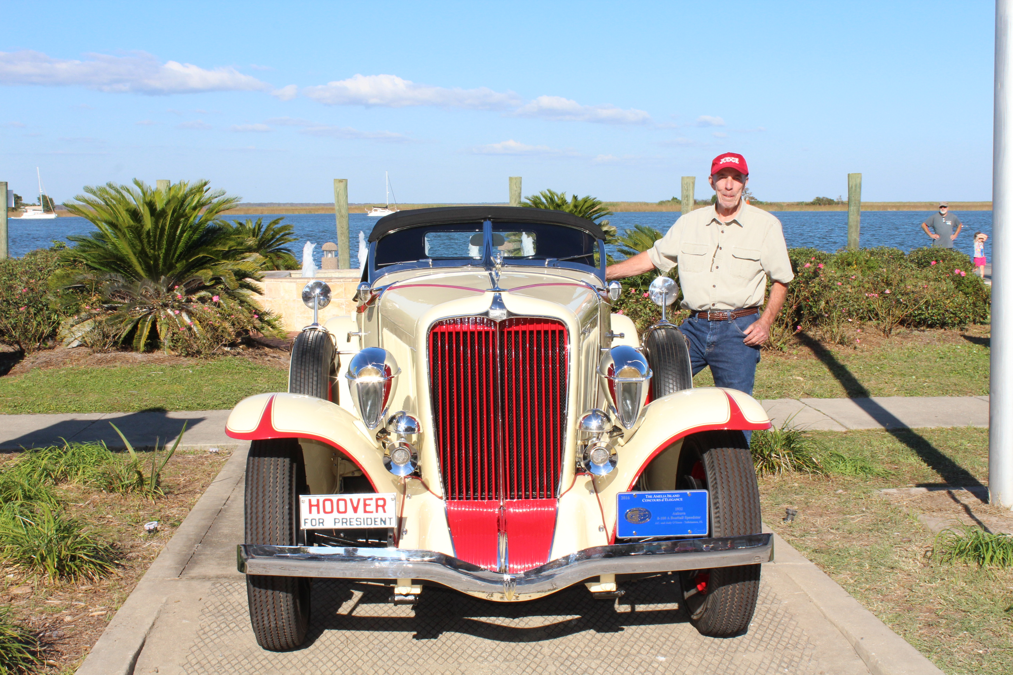 Autos & Oysters Auto Show