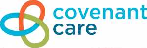 Covenant care logo
