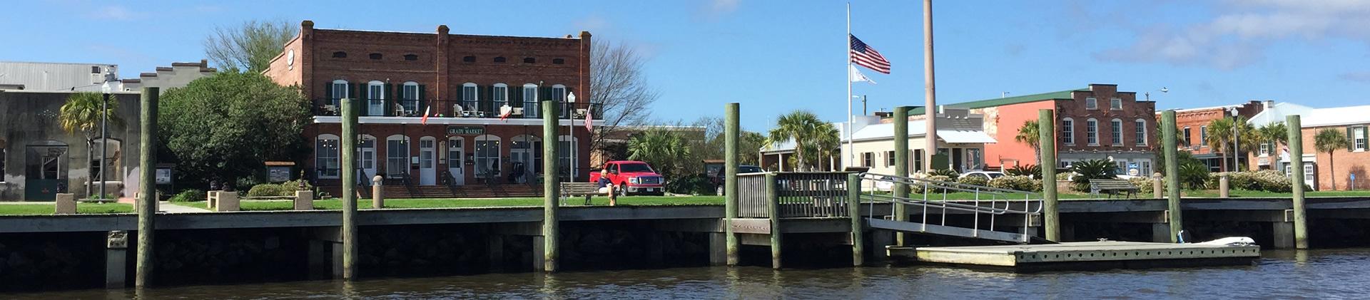 riverfrontfromwater