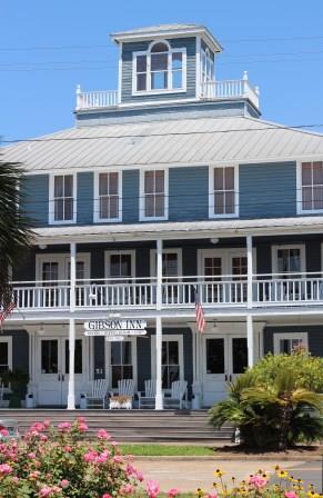 Gibson Inn, modern day