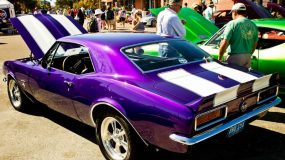 """The Second Annual """"Autos & Oysters"""" Car Show a Success"""