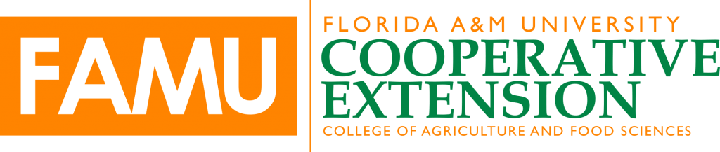 FAMU_CooperativeExtension_orange_green logo