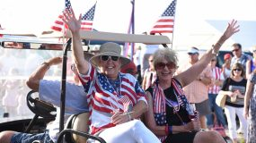 Celebrate our Independence in Apalachicola!