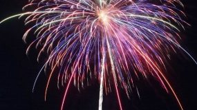 Independence Eve Plans Patriotic Extravaganza