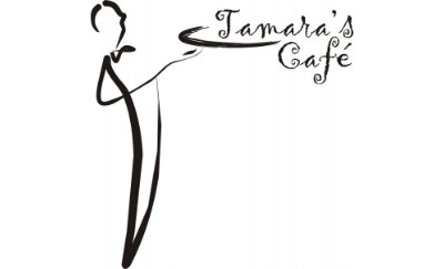 tamaras cafe